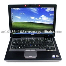 High Quality Multiple Brands Used Notebook Computer