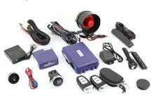 Engine Smart Start System,One Way Car Alarm System Accessories for Accord