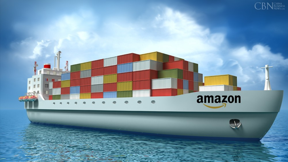 reliable Amazon freight forwarder from China to Amazon FBA in USA, shipping agent