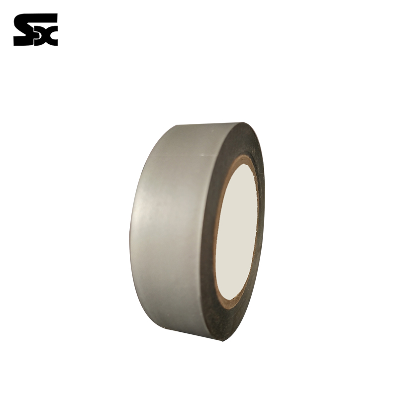 High Voltage Application PVC Electrical Insulation Tape