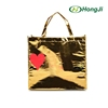 Storage Packing Lunch Carrying Tote Non Woven Shopping Bag
