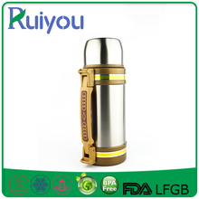 BPA free stainless steel thermos bottle water pot