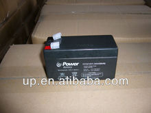 Sealed lead acid battery AGM battery 12V1.3AH