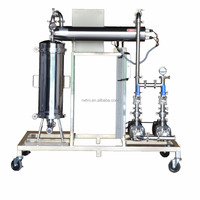 Taiwan high quality UV sterilization water filter system