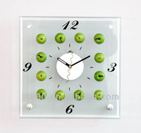2017 Newest High Quality Wall Clock Parts Manufacturer