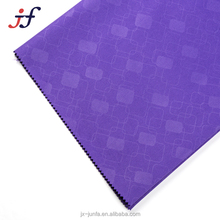 Most Popular 100% Polyester PVC Coated 600D Oxford Laptop Bag Fabric