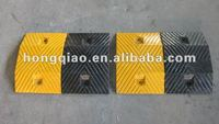 50 cm rubber road speed bump/humps/breakers/reducers