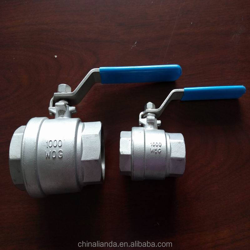 Low Price Pipe Fitting Ball Valve