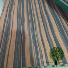zebrano beech cherry black walnut oak ash wood edgebanding veneer for furniture edgeing
