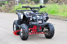 China two wheel 4 stroke atvs for used