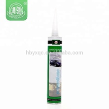 Direct glazing adhesive pu sealant polyurethane glue for car windshield