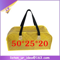 wholesale customize special cheap nonwoven travel bag