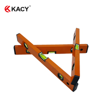 KACY 37079 popular aluminum construction building low price machine spirit level