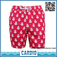 custom printed swimming trunks stylish cargo men shorts wholesale boardshorts swim pants