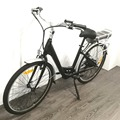 European style haoling e-go 26'' electric bicycle with high quality