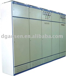 Quality assurance Steel power transformer in substation