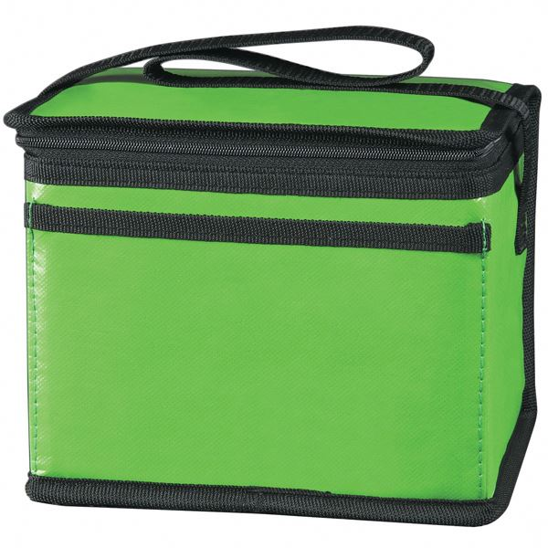 Eco-Friendly Non-Woven Fitness Thermal Cooler Bag Bulk Sale