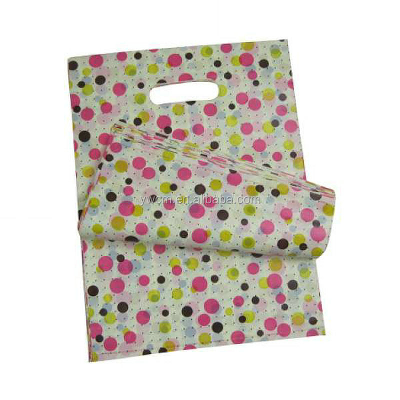2016 new products 100 biodegradable plastic bags