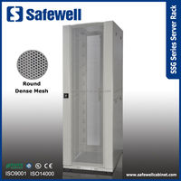 Safewell 19 inch Color Grey 42U Data Center Server Rack