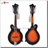 Wholesale Ivory ABS Bingding F-style Mandolin (AM10F)