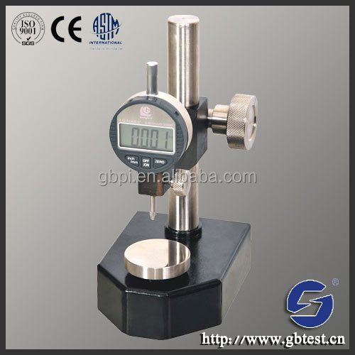 Electronic Thickness Tester (GH-3)