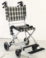 Mini wheelchair for children from EMSS made in China