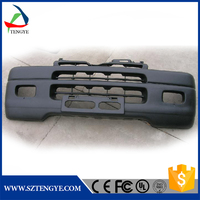 Precision Mold Spare Part plastic auto body part classic car bumpers for sale with trade assurance