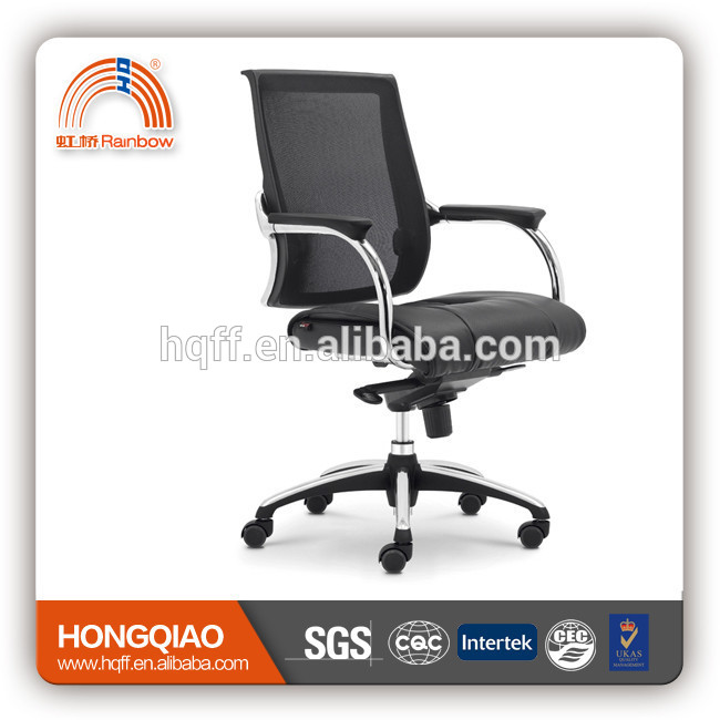 Hot selling office chair with leg rest with low price
