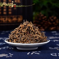China slim tea wholesale organic black tea