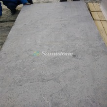 Samistone Blue Limestone Slab Natural Bluestone Slabs for Outdoor
