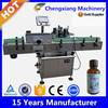 CE Certificate automatic bottle labler,labeling machine