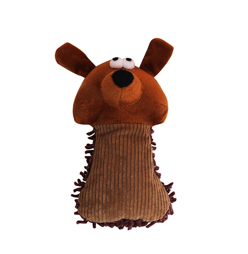 CE ROHS Certified Factory Wholesale Price Stuffed Plush Dog Toys Cute Pet Toys Manufacturer