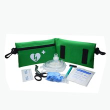 China supply custom nylon bag travel first aid kit