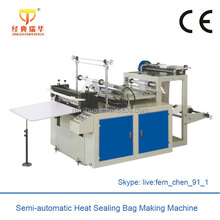 PE Bag Making Machine for Low Density Polyethylene Bags