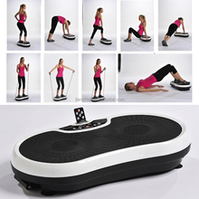 High Quality Wholesale Oscillationg Plate Super body shaper vibration machine