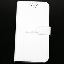 Hot selling universal flip cover wallet case