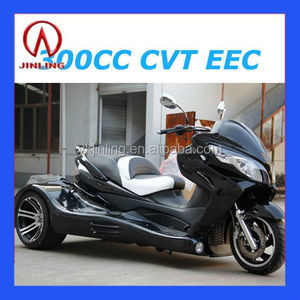 EEC certification 250cc reverse trike for sale