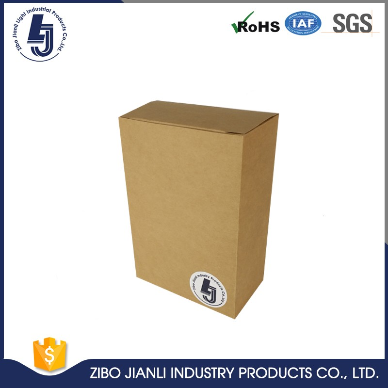 Custom printed package soap box for packaging product