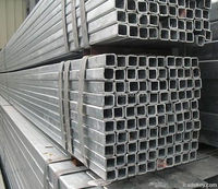 lowest price mild steel square hollow sections