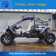 Good automatic dune buggy