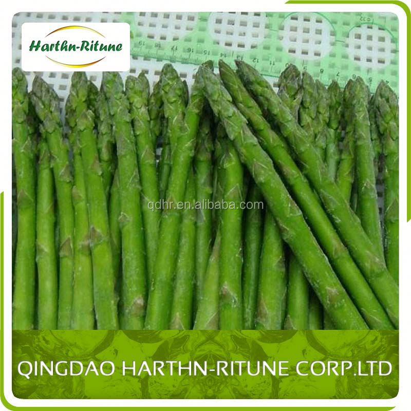 Chinese Fresh Asparagus Prices