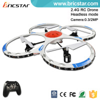 High quality 2.4G remote control long range drone with 2 colors
