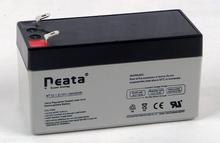 Battery 12V 1.3AH for Wireless Speaker ISO CE UL ROHS REACH Approved