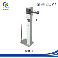 WRS- V Wire cable pulling equipment