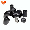 carbon steel seamless butt weld pipe fittings