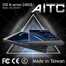 Professional AITC 2.5 inch SATA3 240gb ssd sata ssd drives
