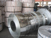 SPCC / SPCD Hot Dipped Galvanized Steel Coils / Galvalume Steel Coil