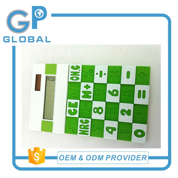 New coming best-selling promotional oem mini cute calculator