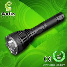 rechargeable tactical stanley 95-155 3-in-1 tripod mini led flashlight