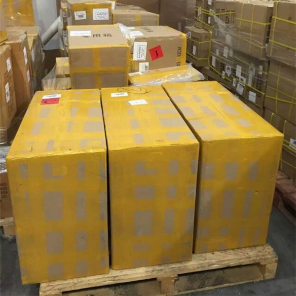 high quality shipping freight cost from shanghai to hamburg manufactured in China